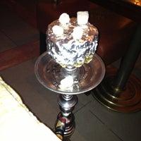 Photo taken at Aroma Café by Turki on 12/13/2012
