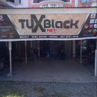 Photo taken at TuxBlack Solution by Agus S. on 2/15/2013