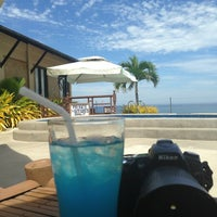 Photo taken at Kahuna Beach Resort & Spa by Anet A. on 7/6/2013