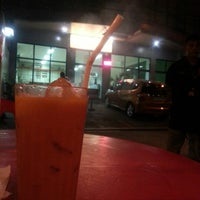 Photo taken at Som's Noodle House by Anet A. on 1/22/2013