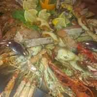 Foto scattata a Ristorante Byblos da YASEN G. il 11/4/2012