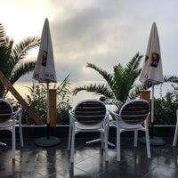 1/18/2018 tarihinde Benboubkerziyaretçi tarafından Somni Restaurant Café Pizzeria'de çekilen fotoğraf