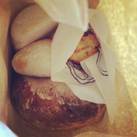 รูปภาพถ่ายที่ Brown Bread โดย Frederick K. เมื่อ 2/16/2013