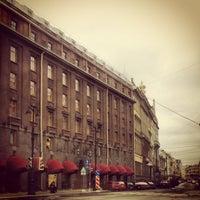 Снимок сделан в Астория пользователем 🇺🇸Дмитрий🇷🇺 D. 10/6/2012
