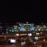 """Photo taken at Конгресс-Отель """"Новосибирск"""" Штаб МДИ by Анастасия И. on 12/15/2013"""