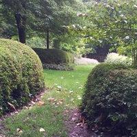 Photo prise au Parc Tenbosch par Annemarie I. le7/11/2014