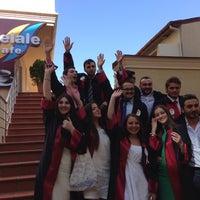 7/2/2013 tarihinde Berilziyaretçi tarafından Doğuş Üniversitesi'de çekilen fotoğraf