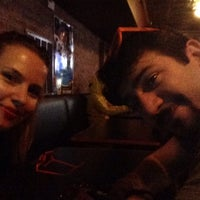 Photo taken at The New Park Tavern by Burcu E. on 11/1/2014