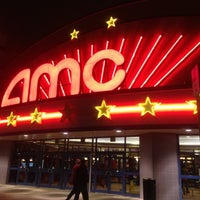 Photo taken at AMC Clifton Commons 16 by Burcu E. on 12/17/2012
