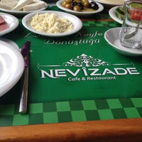 12/30/2014 tarihinde Beyzaziyaretçi tarafından Nevîzade Cafe & Restaurant'de çekilen fotoğraf