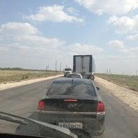 Photo taken at Мост by Руслан Х. on 8/9/2013