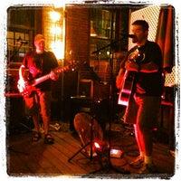 Photo taken at Kelley's Row Restaurant & Cellar Pub by Melanie B. on 7/21/2013