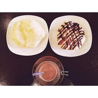 Photo taken at ASA by ma____ri on 3/9/2014
