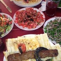 Photo taken at Adana by Özlem B. on 11/26/2012