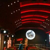Foto tomada en Cinema City por gOffline G. el 9/25/2013
