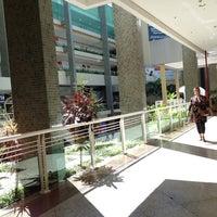 Foto tirada no(a) Águas Claras Shopping por Marcus Aurélius F. em 6/29/2013