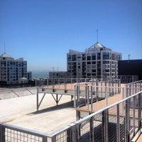 5/21/2013 tarihinde Jon R.ziyaretçi tarafından GitHub HQ 3.0'de çekilen fotoğraf