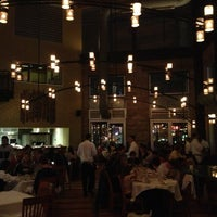 Photo taken at Emeril's Orlando by Paul C. on 1/6/2013