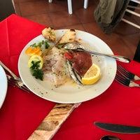 Photo taken at Il Covo Del Pirata by ✌️ Luca 👍 P. on 12/31/2017