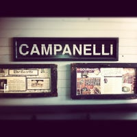 Photo taken at Campanelli by Alex D. on 10/11/2012