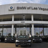 Las Vegas Bmw >> Bmw Of Las Vegas Auto Dealership In Las Vegas