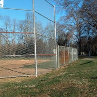 Photo taken at Horsham Little League Challenger Field by John K. on 4/6/2013
