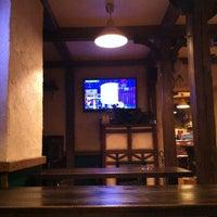 Снимок сделан в Beer House пользователем Надя Оо 1/27/2013