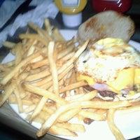 Photo taken at Cheeseburger In Paradise by Damaris F. on 9/18/2012