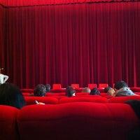 Снимок сделан в Кинозал ГУМ пользователем Анна Б. 11/23/2012