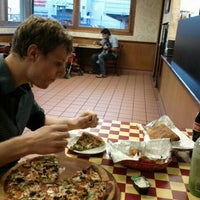 Photo taken at Pizza Hut by Angela O. on 5/15/2013