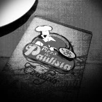 Photo taken at Pizza do Paulista by Cauby N. on 3/29/2013