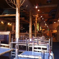 Photo taken at MacKenzie River Pizza Co. by Collette on 9/27/2012