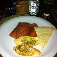 Foto tomada en Nativo Bar e Restaurante por Fabiana el 3/12/2013