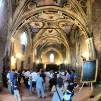 Photo taken at Museo Diocesano San Giovanni by IgersAsti on 9/7/2013