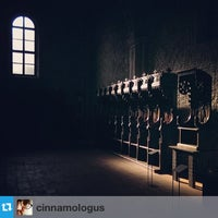 Photo taken at Museo Diocesano San Giovanni by IgersAsti on 3/22/2014