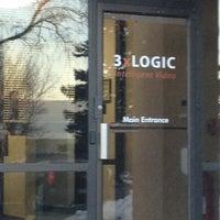 Photo taken at 3XLogic by Gregg on 2/1/2013