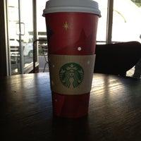 Photo taken at Starbucks by Gregg on 11/3/2012