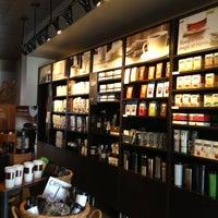 Photo taken at Starbucks by Gregg on 10/5/2012