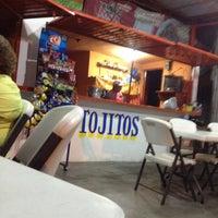 Photo taken at Antojitos Any by Tio Chon on 5/10/2013
