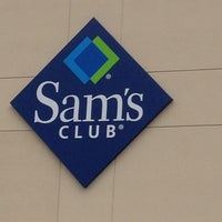 Photo taken at Sam's Club by Joan O. on 7/26/2013