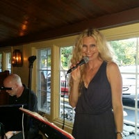 Photo taken at A Touch of Italy by Tamar on 6/25/2014