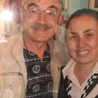 Photo taken at Pirosmani Georgian Restaurant by Denis P. on 7/19/2017