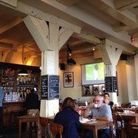 Foto tirada no(a) Café Kobalt por Mathies J. em 6/30/2014