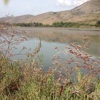 Photo taken at Keramidi by Constantinos on 9/29/2013