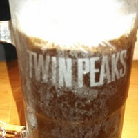 Photo taken at Twin Peaks by Mary G. on 11/14/2013