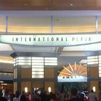 Photo taken at International Plaza and Bay Street by YRA on 9/29/2012