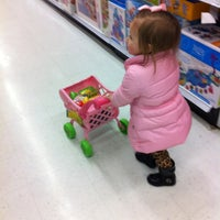 "Photo taken at Toys""R""Us by Cris on 2/7/2013"