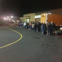 Photo taken at Sears by Larry M. on 11/23/2012