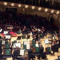 Foto scattata a Symphony Center (Chicago Symphony Orchestra) da Larry M. il 11/30/2012
