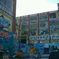 Photo taken at Long Island City, NY by Ricci D. on 1/26/2013